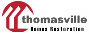 Thomasville Homes Fire & Water Restoration